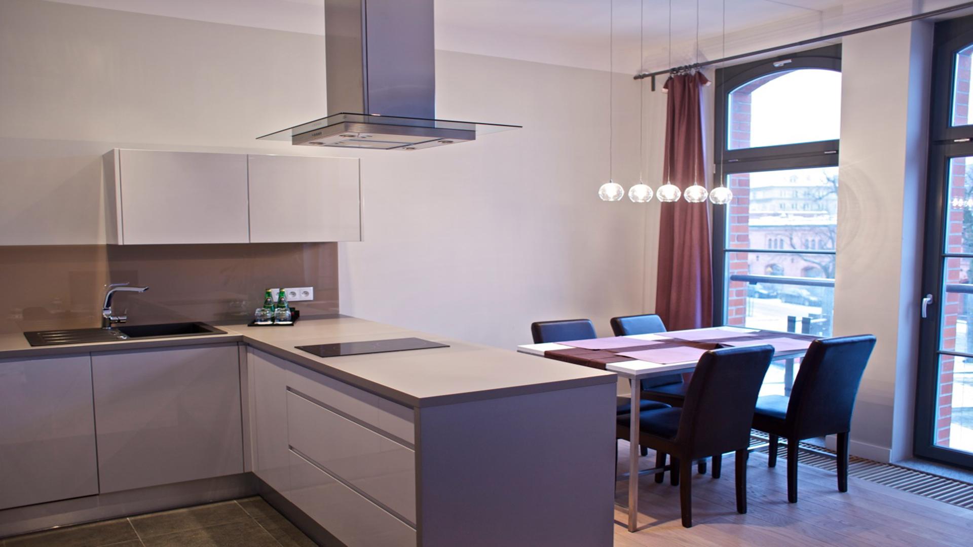 luksusowe apartamenty poznań