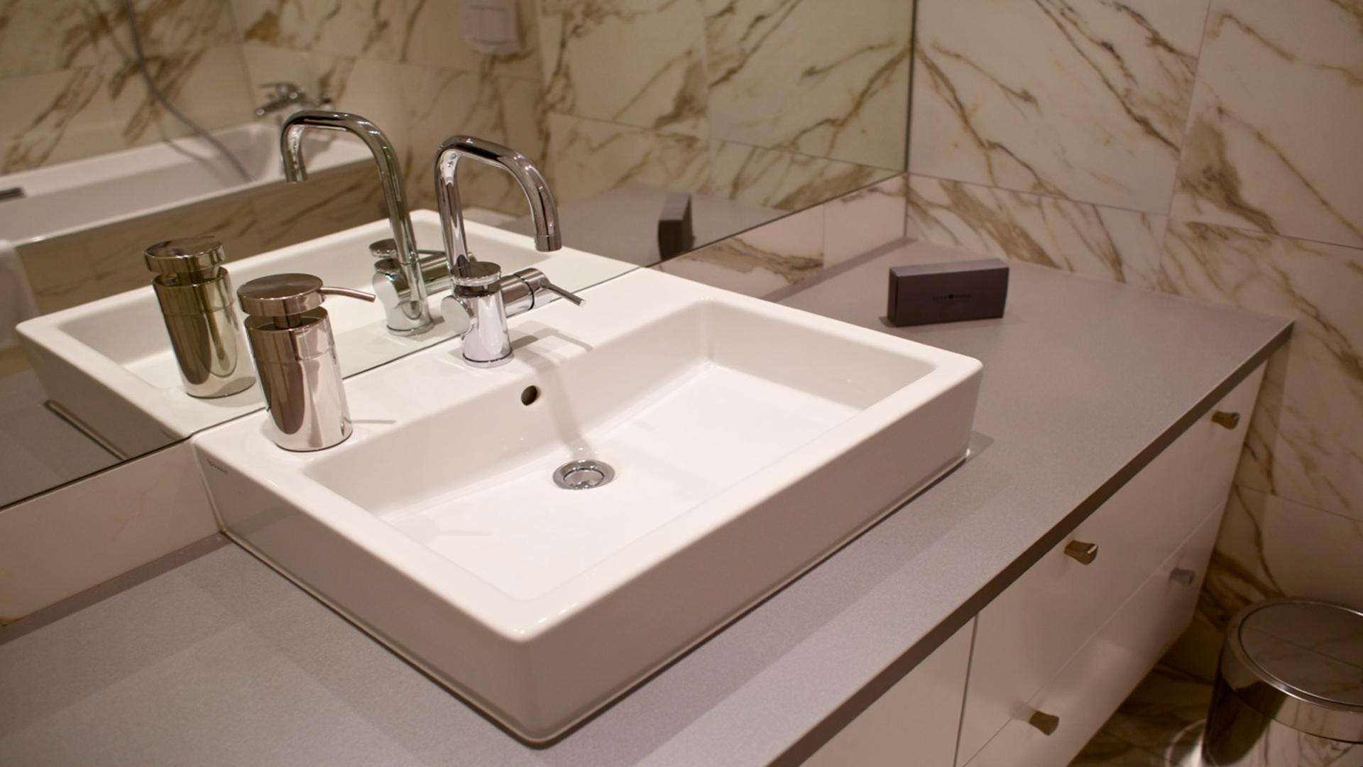 luksusowe apartamenty poznań łazienka 127b