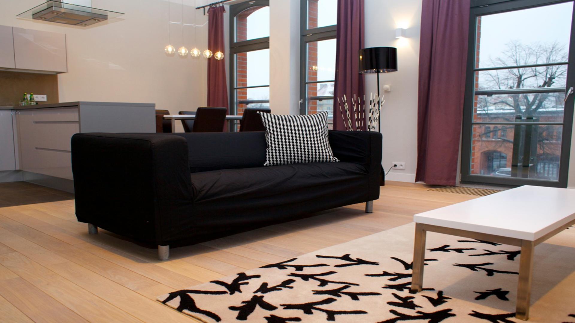 luksusowe mieszkania poznań